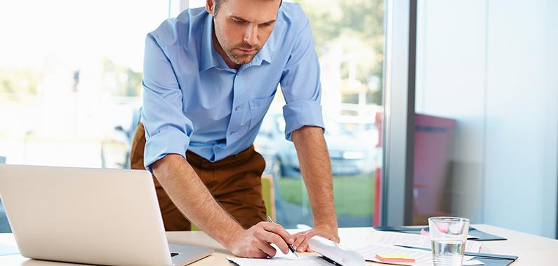 Hæmmer hæmorider din arbejdsdag?